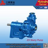 Zs Type New Generation High Effiency Slurry Pump (100ZS-42)