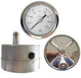 Safety All Stainless 50mm Steel Pressure Gauges