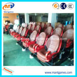 5D/6D/7D/9d Dynamic Chair Cinema Made in China