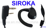 G Stystl 2 Way Radio Earphone with Remote for Kenwood