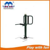 Outdoor Fitness Equipment (Waist and Back Massager)