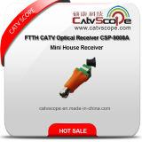 FTTH CATV Optical Receiver Csp-9008A