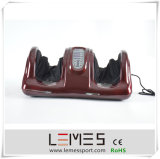 Lemes Electric Vibrating Reflexology Roller Foot Massager Machine