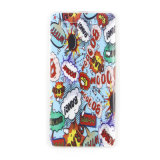 Competitive Price Painting Cell / Mobile Phone Case for iPhone 6