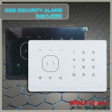 Burglar Wireless GSM Alarm Home Security with RFID Card