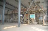 Wheat, Corn Seed Processing Plant