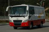 Rhd/LHD Dongfeng 115 Closed Cargo Van Bus