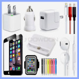Wholesale Mobile Phone Accessories for Apple Samsung HTC Accessory Factory in China