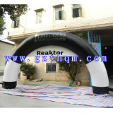 Outdoor Activities Race Inflatable Arch/High Quality PVC Inflatable Arch