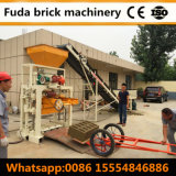 Hydraulic Press Cement Block Paving Block Machine Production Line