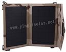 Yingli Brand 7W Foldable Solar Charge Bag