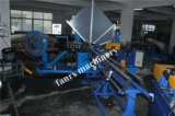 F1500c Spiral Duct Machine to Make Galvanized Steel Spiral Duct, Spiral Tube Forming Machine