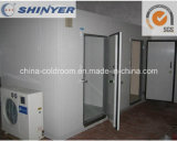 Cold Storage Room for Milk Drinks