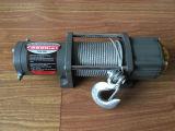 12V Auto 3500lbs Mini Electric Winch Pulling Capacity Star Model Hot Sale