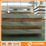 High Quality Aluminium Plate 5052 with Competitive Price