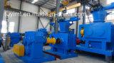 Factory price supplier ammonium sulfate pelletizer