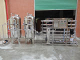 2tph RO Water Filter/Mineral Water Treatment Plant/Reverse Osmosis Water Purifier System