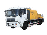 Hjc5120thb Hjc5120thb-I Truck-Mounted Pump Series