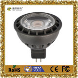 5W LED Bulb Lamp Cup GU10/E27/MR16