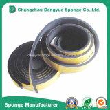 NBR/PVC Heat Insualtion Rubber Foam Roller/Rubber Foam Sealing Strip
