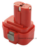9.6V 3.3ah Ni-MH 193099-3 Battery for Makita 192697-a 193058-7 193099-3 193156-7 9133