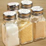 100ml Glass Salt and Pepper Bottles Hotel Use Spice Bottle