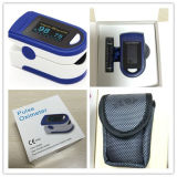 Adult Fingertip Pulse Oximeter/Finger Oximeter
