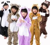 High Quality Fashion Cheap Cute Winter Children′s Robes