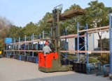 Electric 4-Directional Reach Truck for Long and Big Material