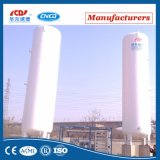 High Quality Cryogenic Liquid Nitrogen Storage Tank for Sale