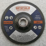 Ostar Depressed Center Metal Grinding Disc