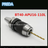 Bt40-Apu16-110L Drill Chuck Using for CNC Machine