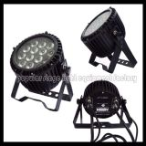14PCS*10W LED 4in1 IP68 Slim PAR Light