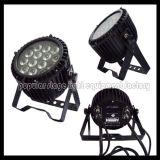 14PCS*10W LED 4in1 IP68 Slim PAR Light