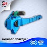 Horizontal Scraper Chain Conveyor/Scraper Conveyor