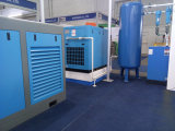 China Manufacturer of Direct Driven Rotary Screw Air Compressor (22kw--400kw)