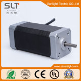 24V Driving Excited DC Hub Brushless Motor Apply for Electric Scooter