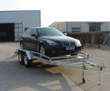 3500kg Gvw Galvanized Car Trailer