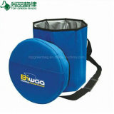 Durable Insulated Round Cooler Bag (TP-CB110)