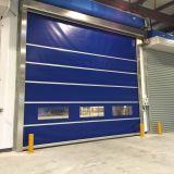 Fold up High Speed Shutter Door (HF-1166)