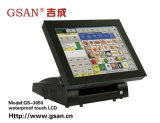 All in One Waterproof Touch POS Terminal
