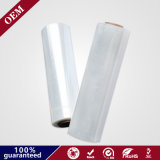 China SGS Certification Transparent PE Stretch Film
