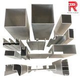 6063 Alloy Window/Door Aluminum/Aluminium Profiles for Bike