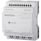 Programmable Relay for Intelligent Control (PR-12AC-R-CAP)