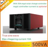 EPS series industrial frequency inverter with battery charger EPS500-500VA 10A