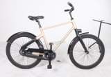 28′′ Cts Tyre Aluminum Bike with Rear Coaster Brake (BE-001)