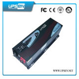 Pure Sine Wave Inverter with 3 Steps Charging and AC Charger