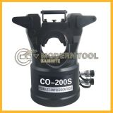 (CO-200S) Double Acting Hydraulic Crimping Tool (Crimping Head)