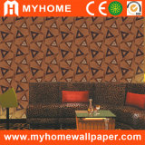 3D Three-Dimension Modern Wall Paper for Decorative Material