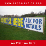 High Quality Fench PVC Banner Printing